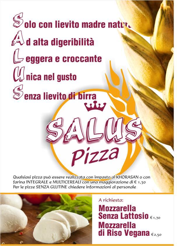 Re Artù menu web Pizze Calzoni Baguette